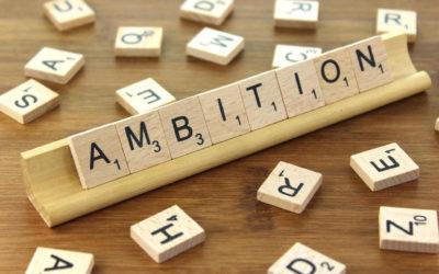 Claire Koch - Emploi Communication - L'ambition professionnelle, de l'arrogance ?